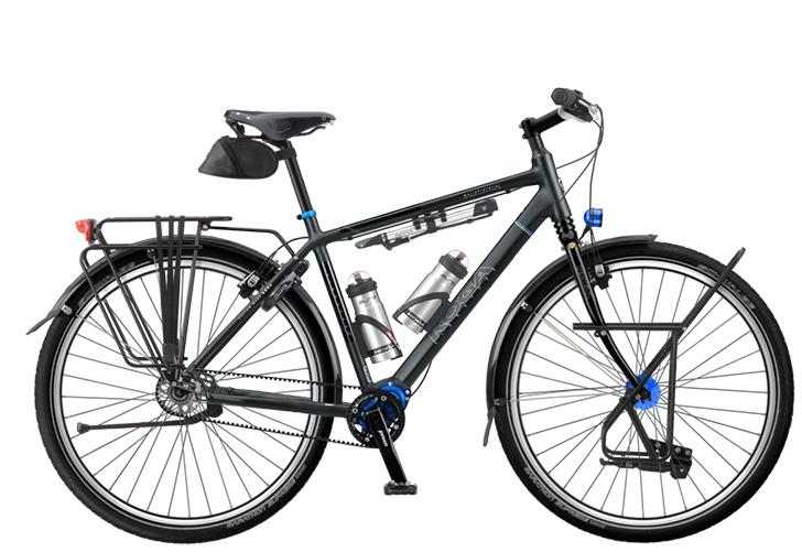Виды велоспорта