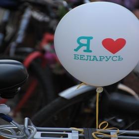 Брестский велопарад на шпильках 2013 (ч. 2)